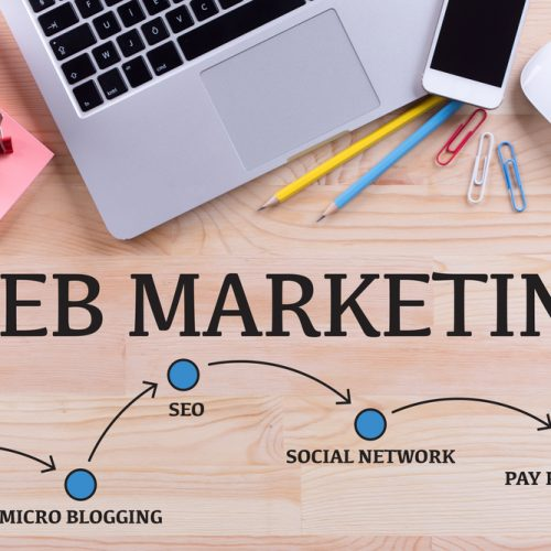 Agenzia web marketing Brescia
