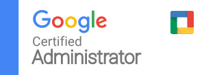 Google Cerfified Administrator