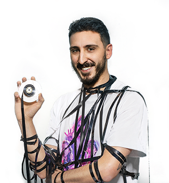 Dexanet Alessio Osio Videomaker