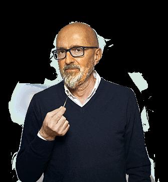 Dexanet Enrico Bonomini Direttore Creativo Crem Comunicazione