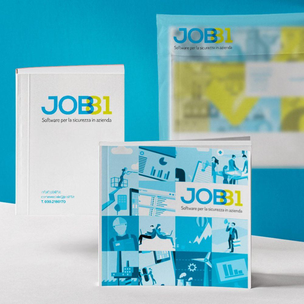 Progetto Job 81