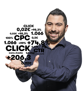 Dexanet Omar Venturi Web Marketing Head of Unit