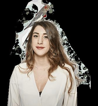 Dexanet Sarah Fornoni Graphic & Web Designer