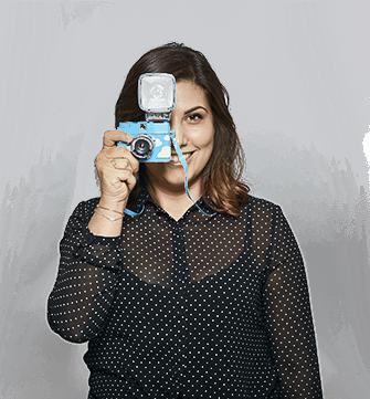Dexanet Silvia Lanfranchi Social Media Manager
