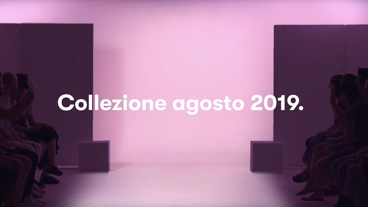 Progetto Collezione Dexanet agosto 2019