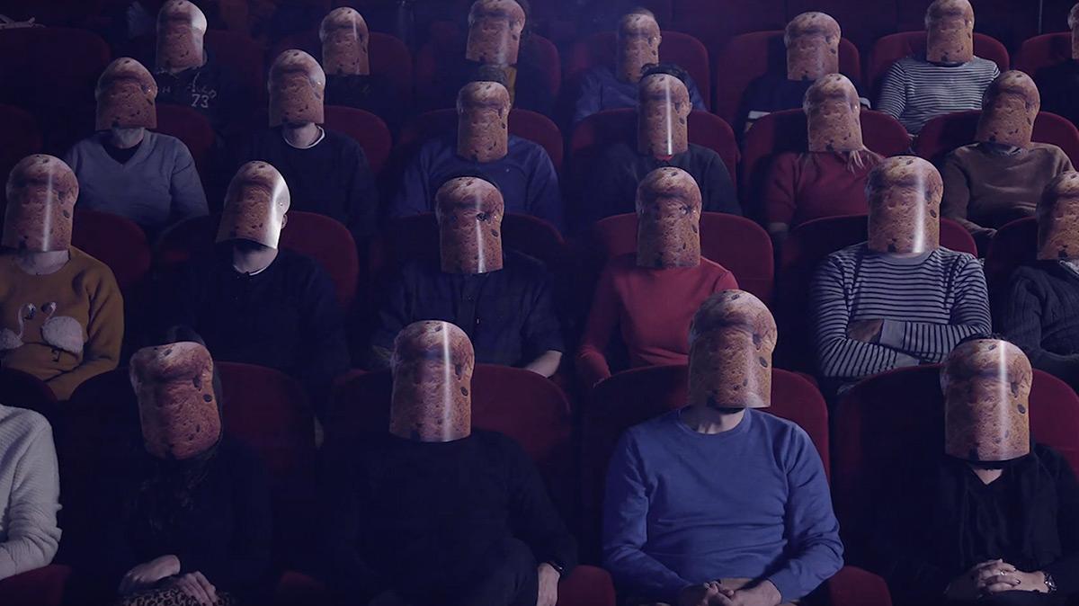 Progetto I nostri cine-auguri | Natale 2019