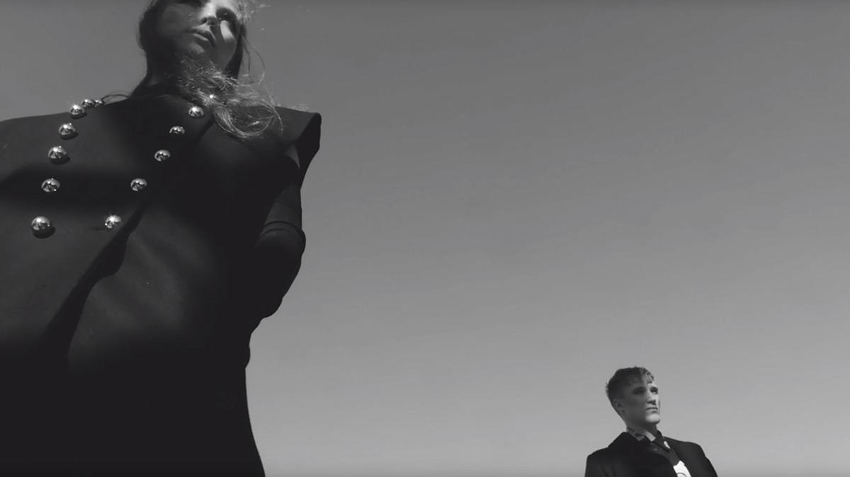 Progetto DAAD DANTONE – Realizzazione video per la F/W 16-17